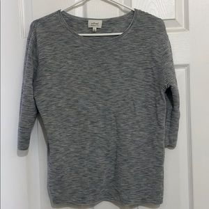 Wilfred top S